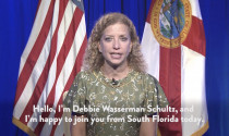 Weekly Democratic Response: Congresswoman Debbie Wasserman Schultz