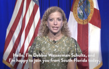 Weekly Democratic Response: Congresswoman Debbie Wasserman Schultz