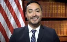 Weekly Democratic Response: Congressman Joaquin Castro