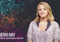 Finding Art Season 3: Interview with Sierra May