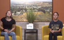 Golden Valley TV, 9-9-19 | Suicide Prevention, Club News, Weekly Recognition
