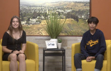Golden Valley TV, 9-10-19 | Suicide Prevention PSA, Club News, GPA Awards