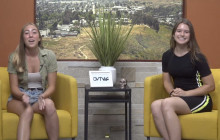 Golden Valley TV, 9-13-19 | Attendance, Red Cross, and Club News