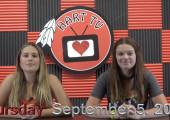 Hart TV, 9-5-19 | Nothing