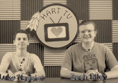 Hart TV, 9-9-19 | Silent Film Day