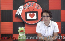 Hart TV, 9-10-19 | Kermit the Frog Day
