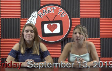 Hart TV, 9-13-19 | Defy Superstition Day