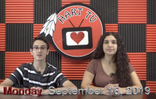 Hart TV, 9-16-19 | Disco Party Day