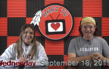 Hart TV, 9-18-19 | Consistently Inconsistent Day
