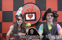 Hart TV, 9-19-19 | Talk Like a Pirate Day