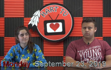 Hart TV, 9-23-19 | Sitcom Day
