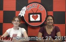 Hart TV, 9-27-19 | Homecoming