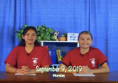 La Mesa Live, 9-9-19