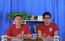 La Mesa Live, 9-20-19