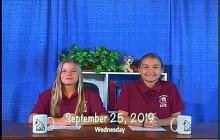 La Mesa Live, 9-25-19