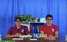 La Mesa Live, 9-26-19