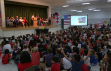 Old Orchard Elementary School Celebrates 50 Years