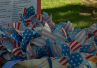 'Patriot Day' Brings Community Members Together to Honor 9/11 Victims