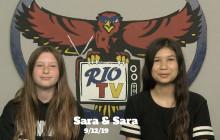 Rio TV, 9-12-19