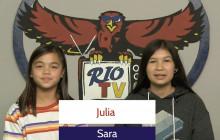 Rio TV, 9-16-19