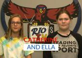 Rio TV, 9-18-19