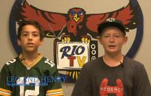 Rio TV, 9-23-19