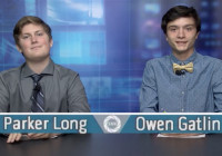 Saugus News Network, 9-13-19 | Career and College Night PSA