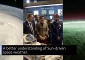 This Week @ NASA: Keeping an eye on Hurricane Dorian from Space
