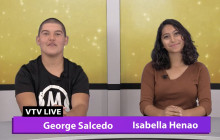 Valencia TV Live, 9-24-19 | Homecoming Week