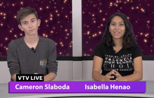 Valencia TV Live, 9-27-19 | Homecoming Week