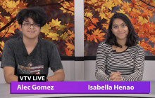 Valencia TV Live, 9-30-19 | Hispanic Heritage Week