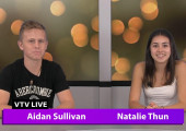Valencia TV Live, 9-23-19 | Homecoming Week