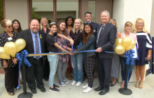 West Ranch Wellness Center: Grand Opening