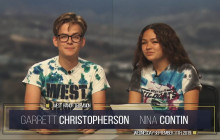 West Ranch TV, 9-11-19 | September 11, Struggling Segment