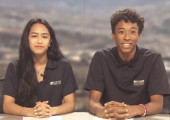West Ranch TV, 9-16-19 | Sian w/ Yearbook