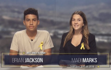 West Ranch TV, 9-26-19 | Drunk Driving PSA