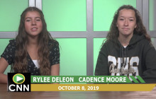 Canyon News Network, 10-8-19   Current Presidential Inquiry