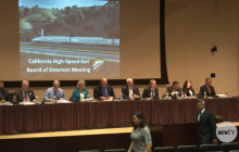 CA High Speed Rail Board of Directors Meeting, October 15, 2019