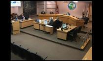Santa Clarita City Council, October 8, 2019