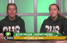 Canyon News Network, 10-18-19 | Xello