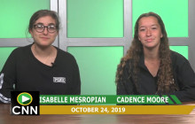 Canyon News Network, 10-24-19 | COC Star Party