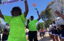 COC Cougar News | Cougar News, 10-16-19 | Alzheimer's walk