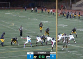 Cougar Football Week 6: Moorpark at COC, 10-17-2019