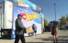 Hot Wheels Legend Tour 2019 in Santa Clarita