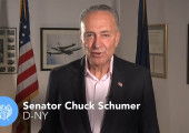 Weekly Democratic Response: Senate Democratic Leader Chuck Schumer