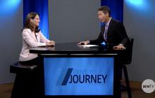 Drive Your Journey with Stephanie Vitacco