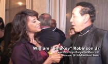 2019 Golden Heart Award – Smokey Robinson