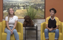 Golden Valley TV, 10-8-19 | PSAT, First Take, and Club News