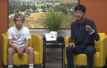 Golden Valley TV, 10-17-19 | Studio Interview