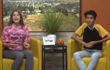 Golden Valley TV, 10-23-19   Look Live Segment